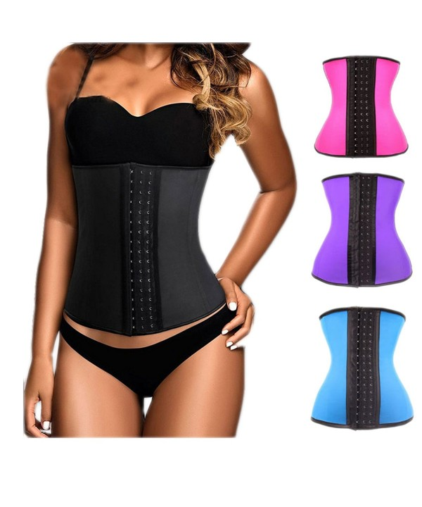 Fnoexw Womens Underbust Trainer Hourglass