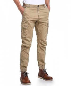 Eaglide Chino Jogger Athletic Casual