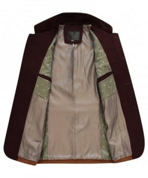 Brand Original Men's Wool Coats