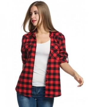 Discount Women's Button-Down Shirts