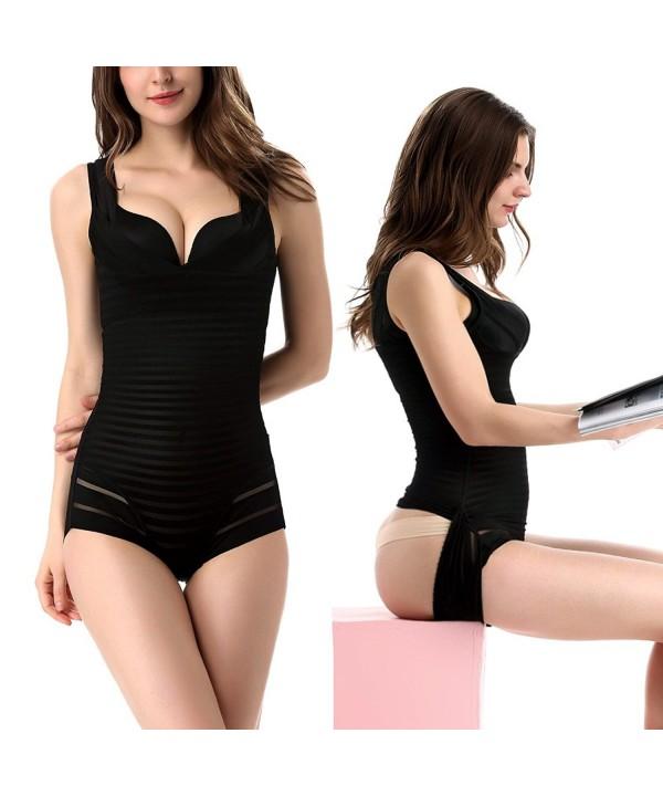 Shapewear Seamless Bodysuit OLIKEME XX Large