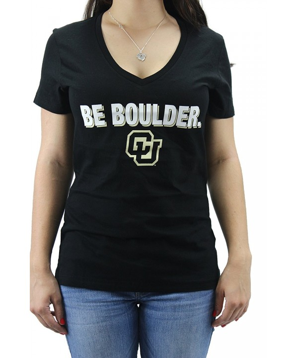 Majestic Section Womens Colorado Buffaloes