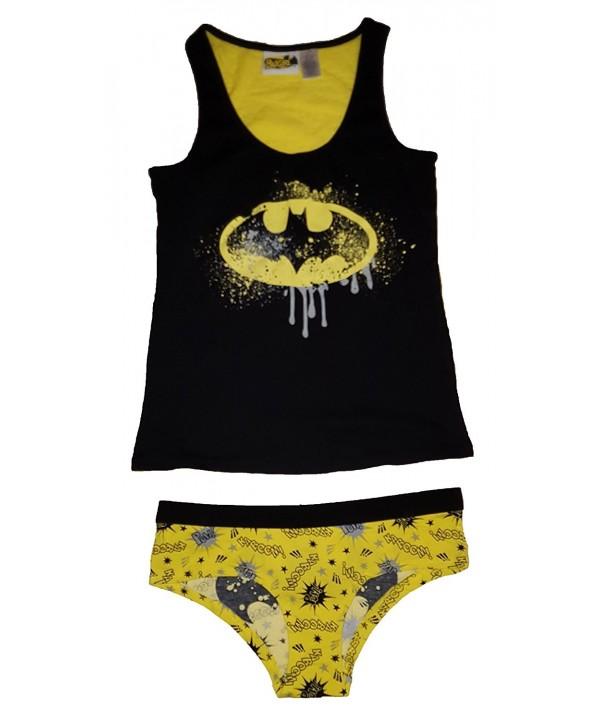 DC Comics Batman Batgirl Piece