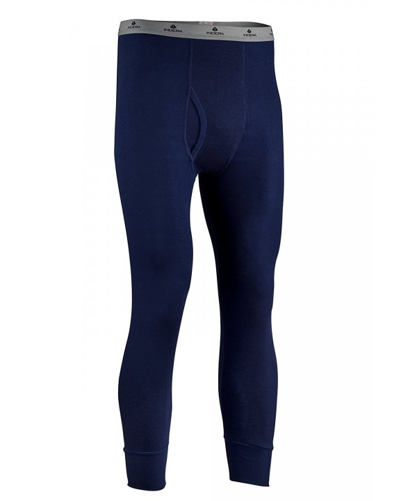 Indera Polypropylene Performance Thermal Underwear