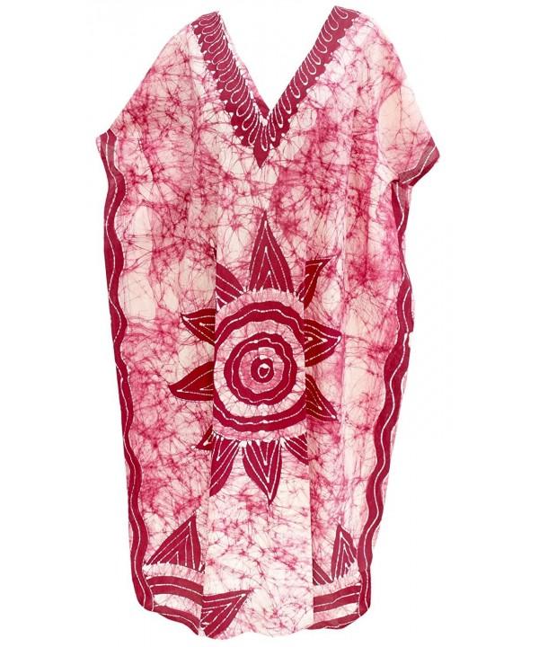 Leela BatikWomens Nightwear Casual Lounger
