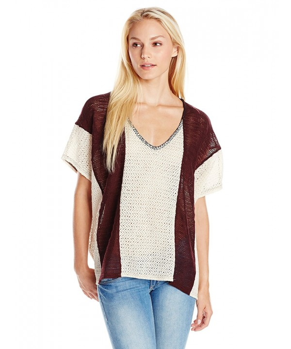 Sanctuary Clothing Womens Traveler X Small
