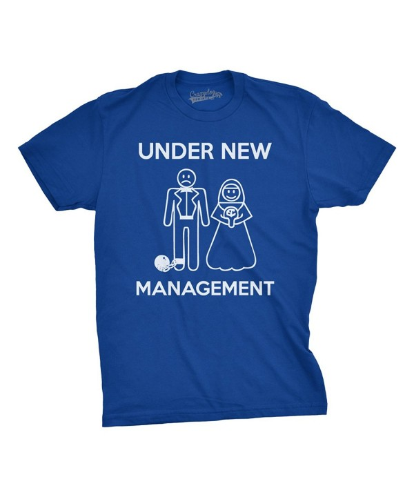 Crazy Dog T Shirts Management Bachelor