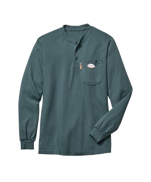 Rasco FR T Shirt Preshrunk XXXX Large
