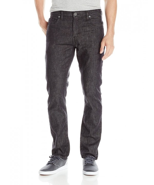 RVCA Daggers Denim Heritage Black