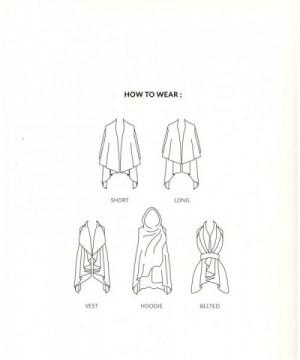 Designer Women's Vests Clearance Sale