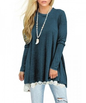 Fashion Women's Tunics Outlet Online