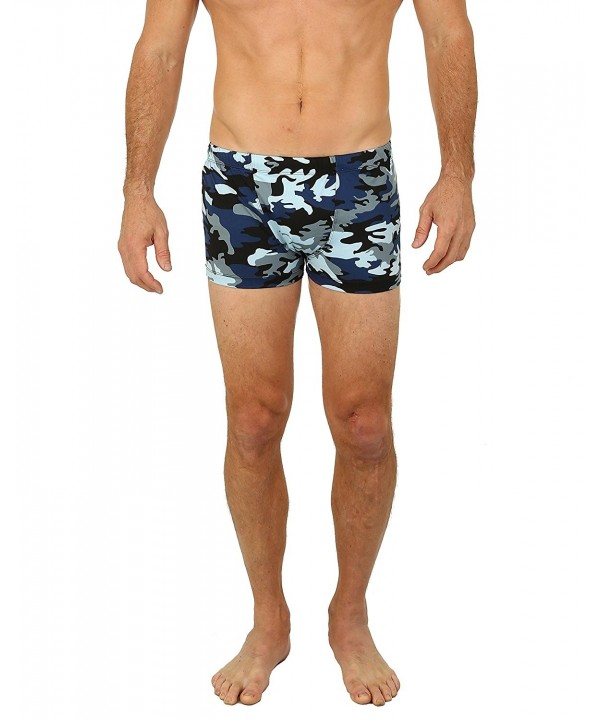 UZZI Mens Briefs Swimwear Small