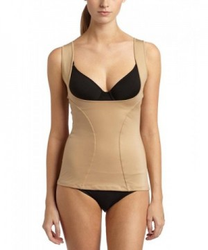 Maidenform Flexees Womens Shapewear Torsette