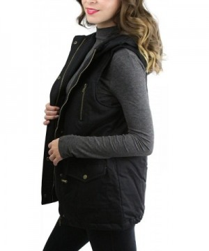 Popular Women's Vests