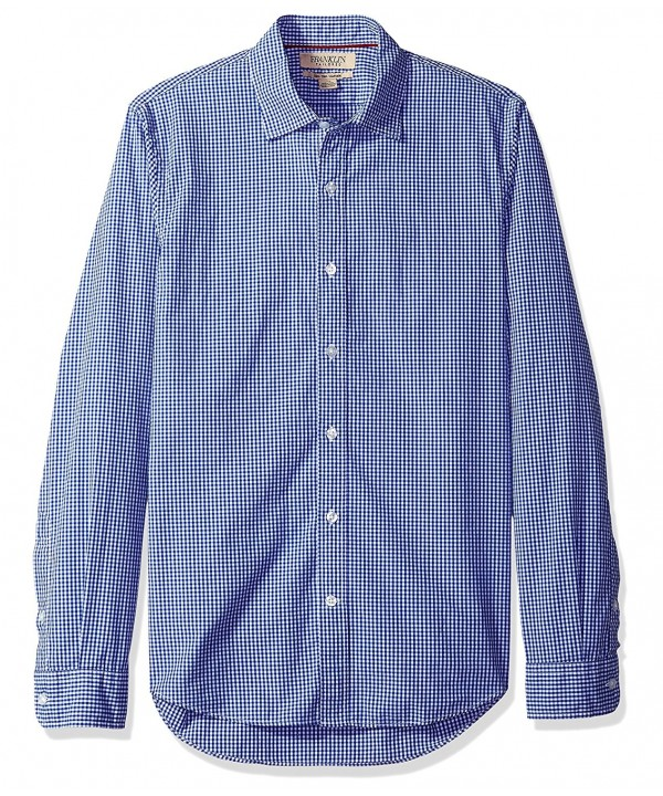 Franklin Tailored Slim Fit Long Sleeve Small Scale