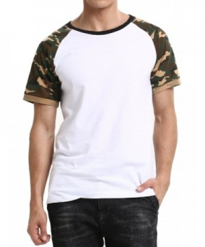 Baseball Shirt Raglan Sleeve Medium