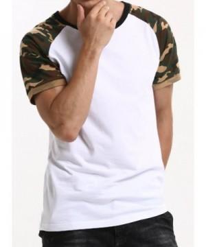 Discount Real Men's Tee Shirts