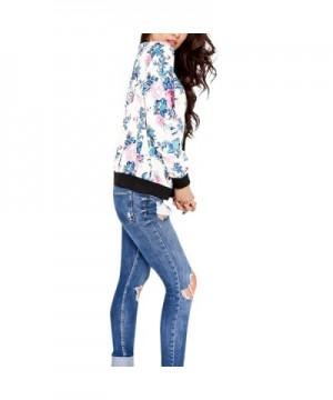 Fashion Women's Quilted Lightweight Jackets Online