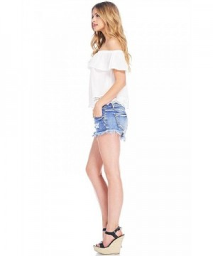 Popular Women's Shorts Online Sale