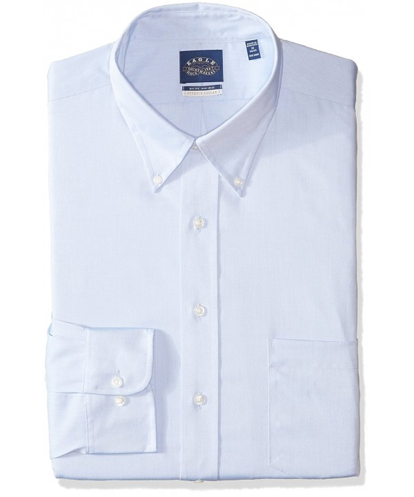 Eagle Stretch Collar Buttondown Sleeve