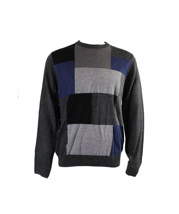 Tricots St Raphael Colorblock Pullover
