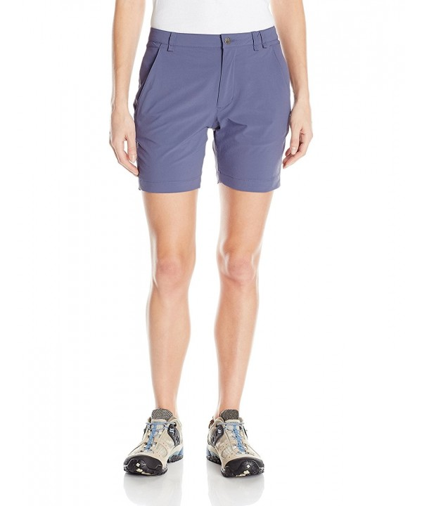 Spyder Womens Short Crown Small