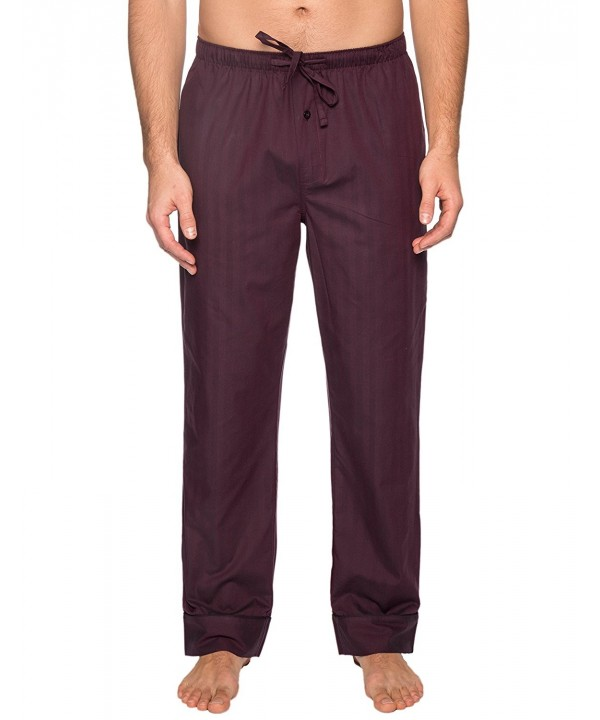 Mens Premium Cotton Lounge Pants