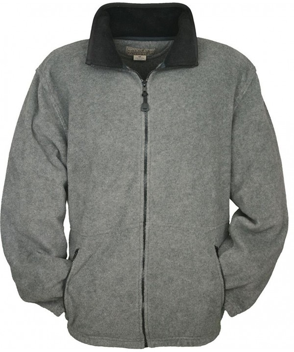 Colorado Timberline Telluride Jacket XS Charcoal