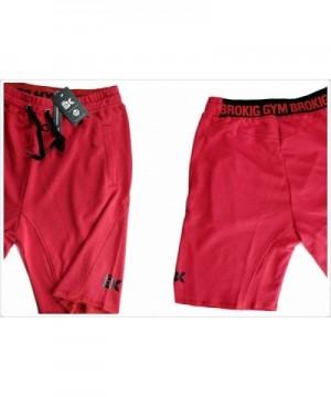 Men's Athletic Shorts Wholesale