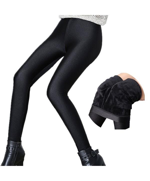 Weigou Elastic Stretch Trouser Leggings