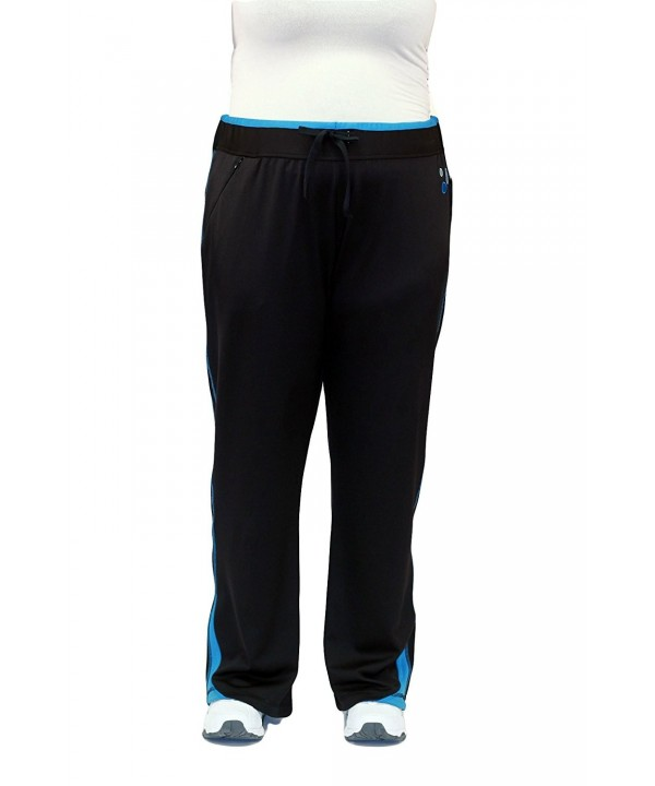 Fit Labs Plus Size Exercise Pant
