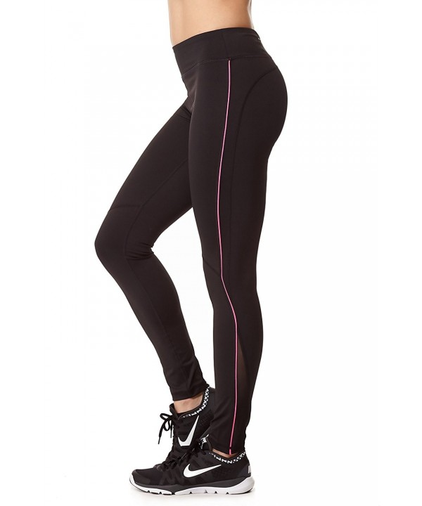 Central Activewears Performance Legging X Large