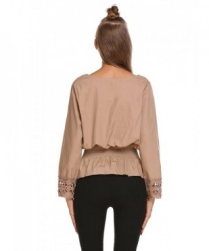 Fashion Women's Blouses