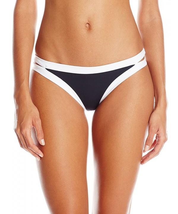 Seafolly Womens Brazilian Bikini Bottom