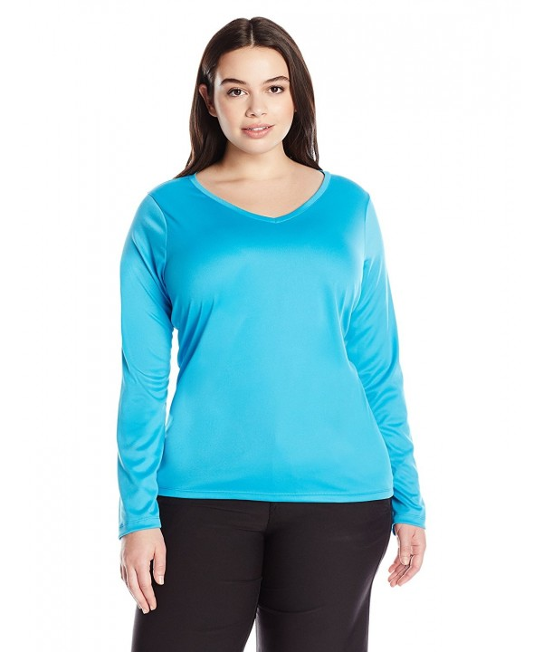 Kanu Surf Womens Sleeve Rashguard