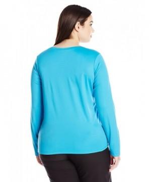 9f1ce822c6bbe Kanu Surf Womens Sleeve Rashguard  Cheap Real Women s Rash Guards Shirts On  Sale