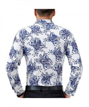 Fashion Men's Dress Shirts
