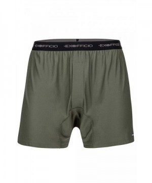 ExOfficio Mens Give N Go Boxer Shorts