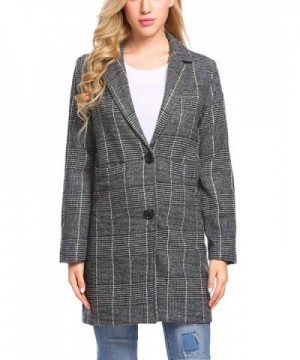 Discount Real Women's Pea Coats On Sale
