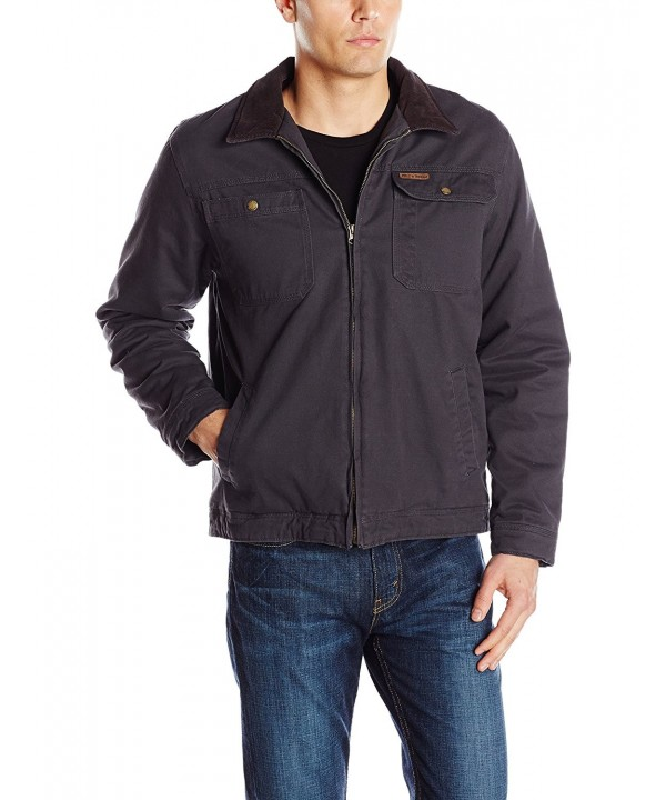 Field Stream Flannel Jacket Anchor