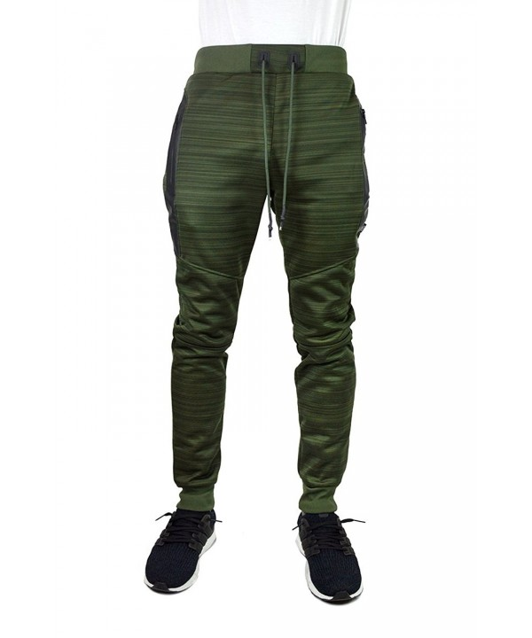 Weiv Active Casual Jogger Pants