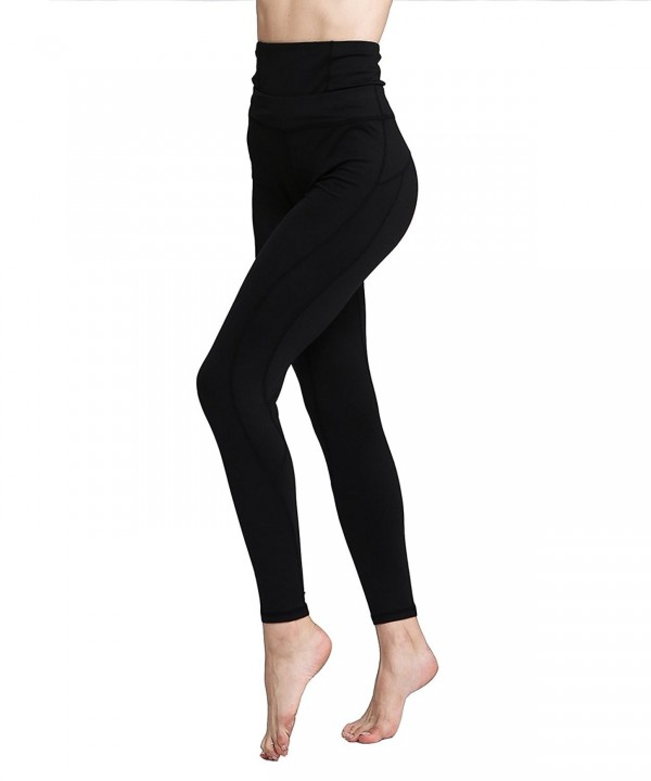 Women Control Workout Running Leggings