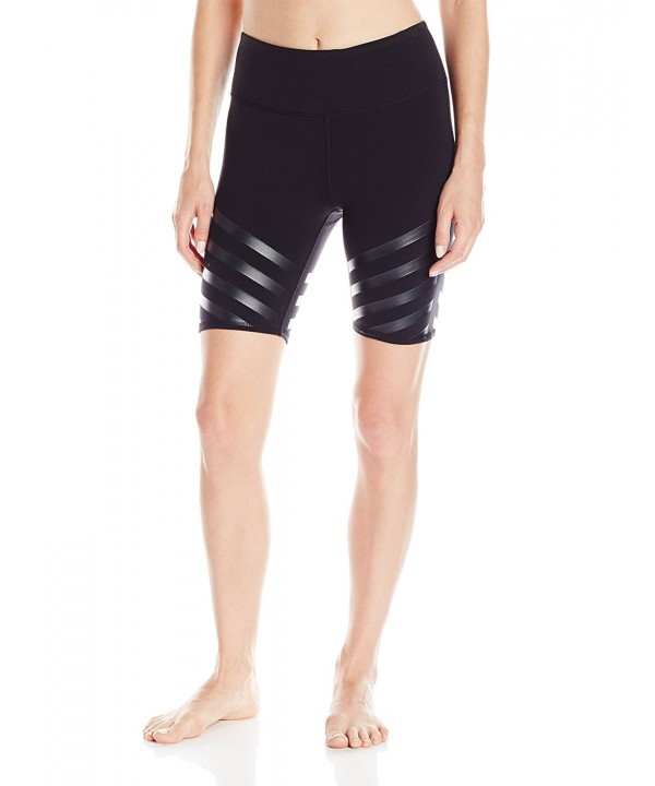Alo Yoga Womens Short Lineal