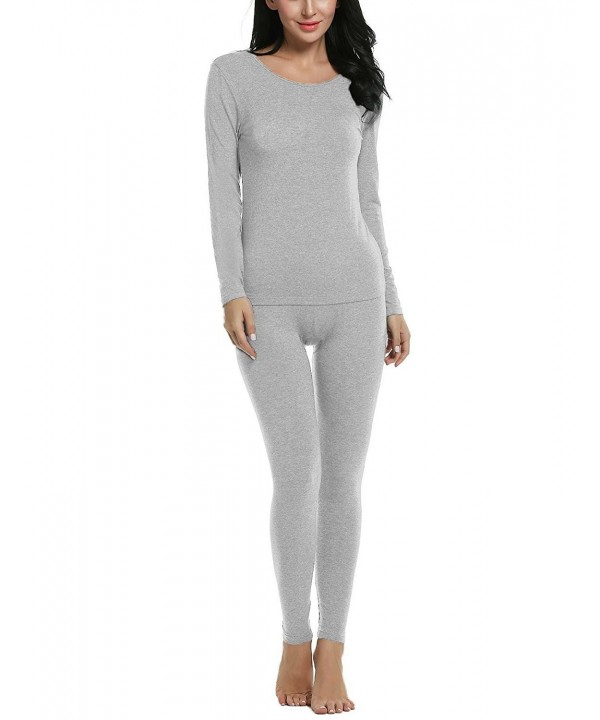 Hufcor Womens Winter Thermal X Large