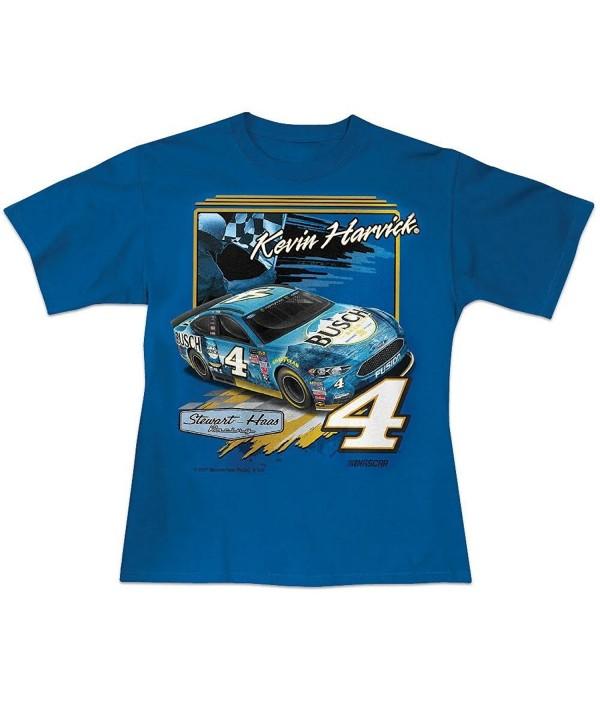 Kevin Harvick NASCAR T Shirt x large
