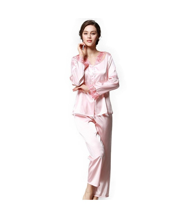 Daiwenwo Womens Sleepwear Sleeves YT16QTZ193