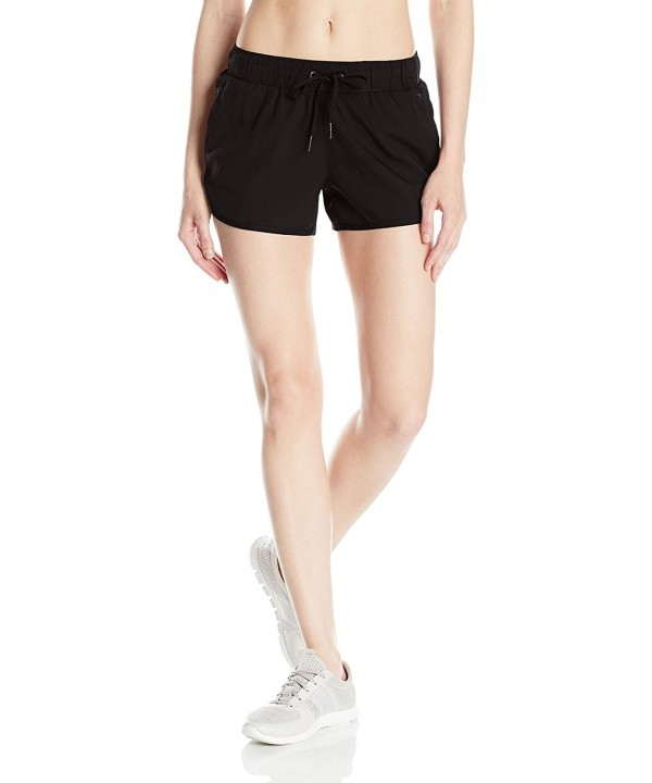 HEAD Womens Walker Short Black