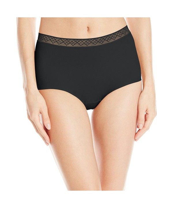Vassarette Womens Invisibly Smooth 13383