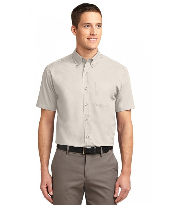 Port Authority Short Sleeve Classic