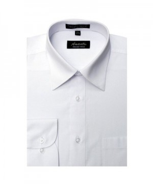 Amanti White Colored Sleeved 17 5 36